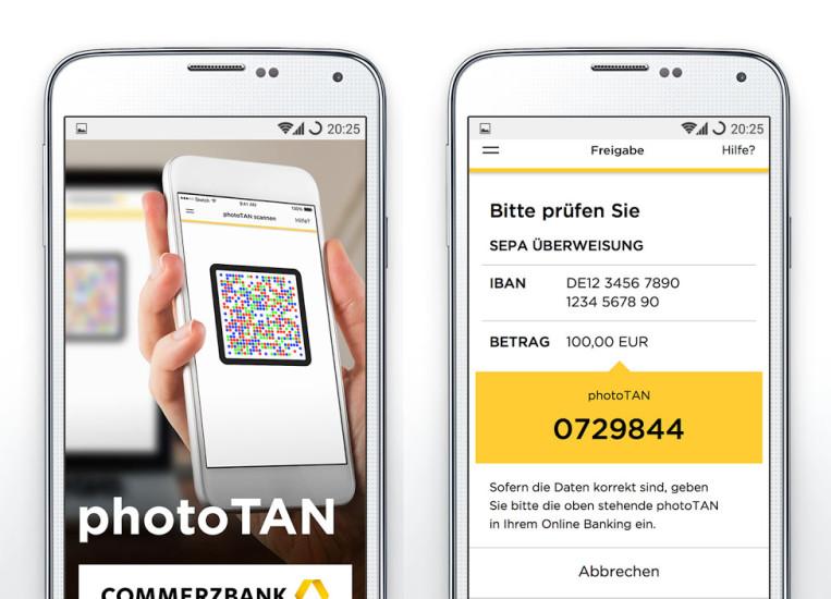 Commerzbank mobiletan einrichten