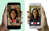 WhatsApp Videocalls