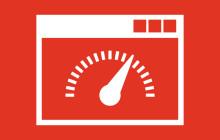Internet Speed-Messung