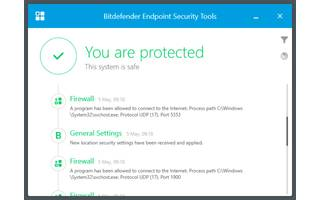 Bitdefender Endpoint Security (Ultra)
