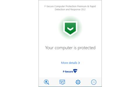 F-Secure PSB Computer Protection