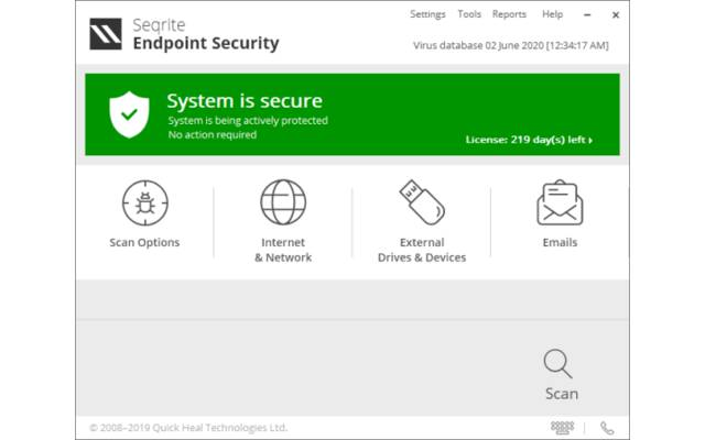 Sequrite Endpoint Security