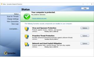 Symantec Endpoit Protection
