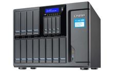 Qnap-NAS mit 128 GByte RAM