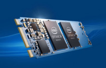 Intel Optane Memory 3D XPoint