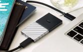 Neue SSD-Festplatte von WD