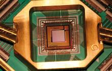 Quantencomputer D-Wave