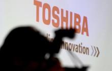 Toshiba schreibt weiterhin Miliarden-Verluste
