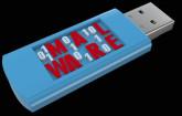 IBM verteilt USB-Sticks mit Malware