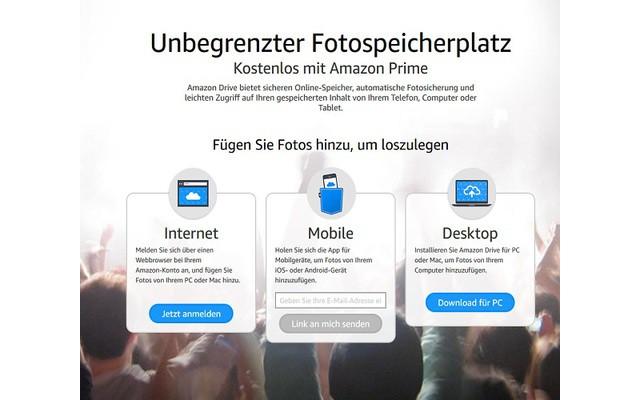 Amazon Photo