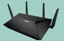 Asus stellt einen neuen WLAN-Router vor
