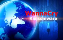 98% der WannaCry-Opfer nutzen Win7