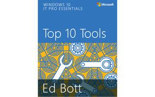 Top 10 Tools Window 10 IT Pro essentials