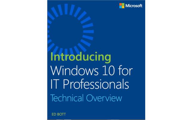 Windows 10 für IT-Professionals