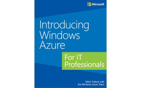 Windows Azure for It-Professionals