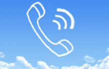 Kommunikation in der Cloud