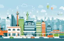 Smart Factorys und Smart Cities