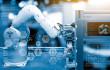 Smart automatisieren mit IoT, KI und Robotik
