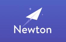 Newton ist ab sofort für Windows-10-PCs verfügbar