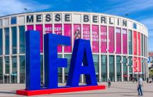 Die Highlights der IFA 2017