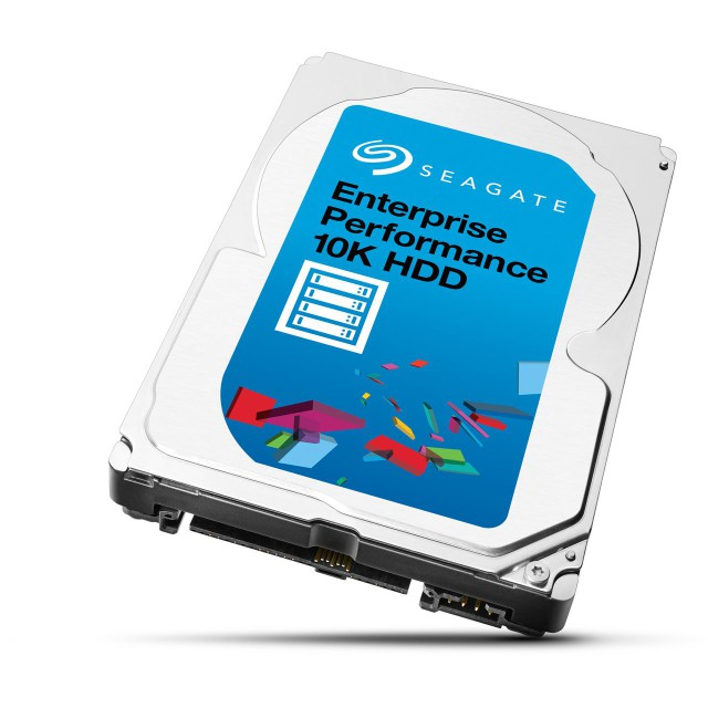 Seagate Enterprise Performace 10K HDD