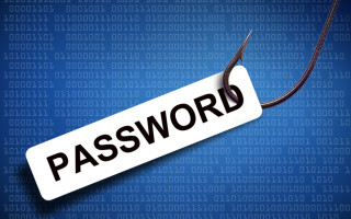 Password Phishing