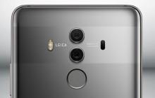 Das Huawei Mate 10 Pro