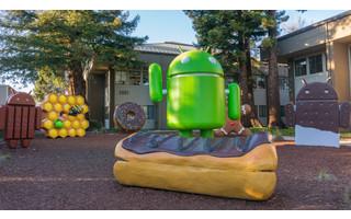 Android Éclair