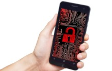 Smartphone Sicherheits-Lücke