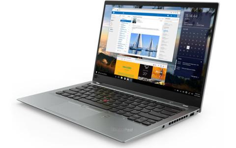 Thinkpad X1 Carbon von Lenovo