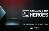 Command Line Heroes von Red Hat