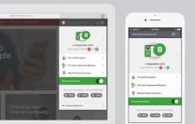 DuckDuckGo im Browser und mobil
