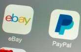 eBay und Paypal