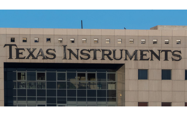 Texas-Instruments-Logo