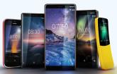 Nokia 2018