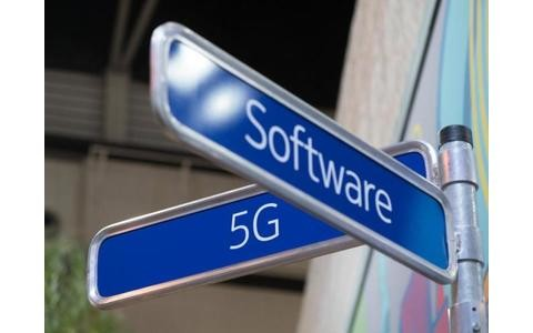 5G-Software