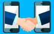 Kooperation im Mobile-Geschäft