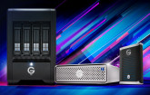 G-Technology SSD