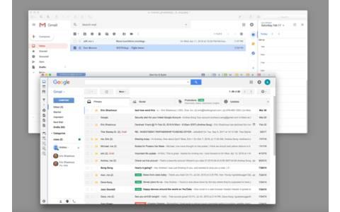 Kiwi für Gmail