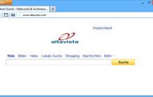 AltaVista war in Zeiten vor Google eine der beliebtesten Suchmaschinen im Internet. Nun stellt die Suchmaschine nach 17 Jahren ihren Dienst ein.