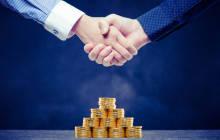 Vereinbarung einer Übernahme