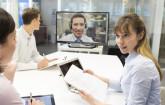 Video-Konferenz in der Praxis