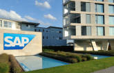 SAP Hauptquartier in Walldorf