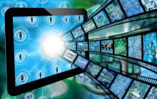 Streaming über WebTorrent