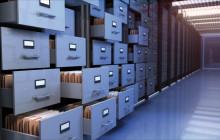 Daten-Storage