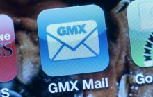 GMX-Mail Icon