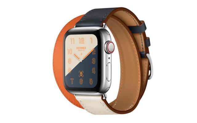 Apple Watch Hermès