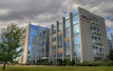 QSC-Zentrale in Köln