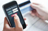 Banking auf dem Smartphone